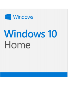Refurbished Microsoft Windows 10 Home (TPR with Own Brand Licence)