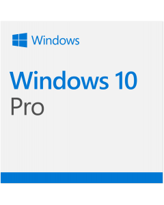 Refurbished Microsoft Windows 10 Pro (TPR with Own Brand Licence)